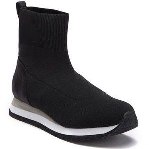 JANE & THE SHOE Nordstrom Kailee Sock Sneaker Boot